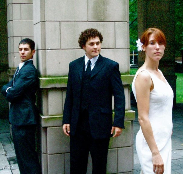 The Duchess of Malfi (2009)