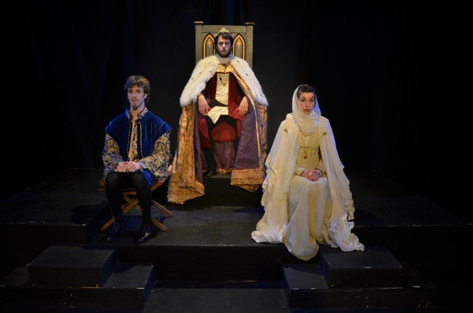 Edward II (2012)