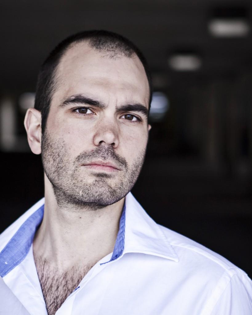 Sebastien Labelle - Headshot 1