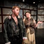 Villains Theatre - Zomblet Dress-106