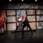 Villains Theatre - Zomblet Dress-110