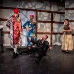 Villains Theatre - Zomblet Dress-112