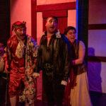 Villains Theatre - Zomblet Dress-124