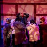 Villains Theatre - Zomblet Dress-126