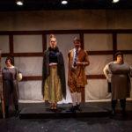 Villains Theatre - Zomblet Dress-13