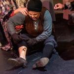 Villains Theatre - Zomblet Dress-135
