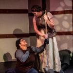 Villains Theatre - Zomblet Dress-140