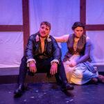 Villains Theatre - Zomblet Dress-143