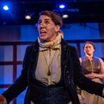 Villains Theatre - Zomblet Dress-149