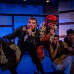 Villains Theatre - Zomblet Dress-154