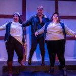 Villains Theatre - Zomblet Dress-156