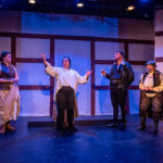 Villains Theatre - Zomblet Dress-175