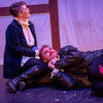 Villains Theatre - Zomblet Dress-177