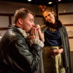 Villains Theatre - Zomblet Dress-18