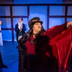 Villains Theatre - Zomblet Dress-181