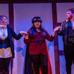 Villains Theatre - Zomblet Dress-186