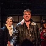 Villains Theatre - Zomblet Dress-193
