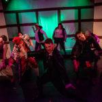 Villains Theatre - Zomblet Dress-211
