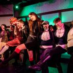 Villains Theatre - Zomblet Dress-218