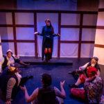 Villains Theatre - Zomblet Dress-233