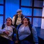 Villains Theatre - Zomblet Dress-243