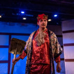 Villains Theatre - Zomblet Dress-245