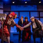 Villains Theatre - Zomblet Dress-251
