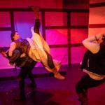 Villains Theatre - Zomblet Dress-260
