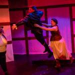 Villains Theatre - Zomblet Dress-261