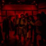Villains Theatre - Zomblet Dress-265