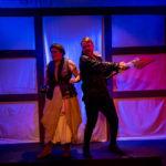 Villains Theatre - Zomblet Dress-274