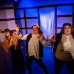 Villains Theatre - Zomblet Dress-279
