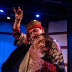 Villains Theatre - Zomblet Dress-285