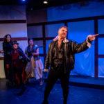 Villains Theatre - Zomblet Dress-289