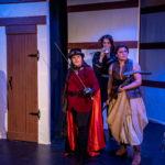 Villains Theatre - Zomblet Dress-291