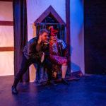 Villains Theatre - Zomblet Dress-298