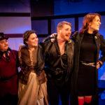 Villains Theatre - Zomblet Dress-303