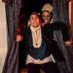 Villains Theatre - Zomblet Dress-306