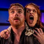 Villains Theatre - Zomblet Dress-321