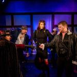 Villains Theatre - Zomblet Dress-325