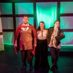 Villains Theatre - Zomblet Dress-329