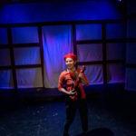 Villains Theatre - Zomblet Dress-331