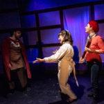 Villains Theatre - Zomblet Dress-333