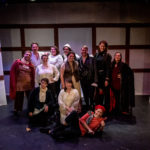 Villains Theatre - Zomblet Dress-335