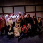 Villains Theatre - Zomblet Dress-340