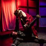 Villains Theatre - Zomblet Dress-45
