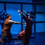 Villains Theatre - Zomblet Dress-47