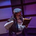 Villains Theatre - Zomblet Dress-50