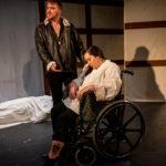 Villains Theatre - Zomblet Dress-64