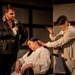 Villains Theatre - Zomblet Dress-66